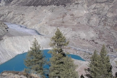 A-High-altitude-Lake-in-Manang