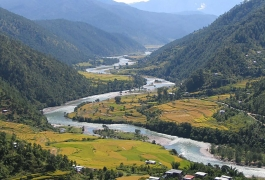 North-Punakha