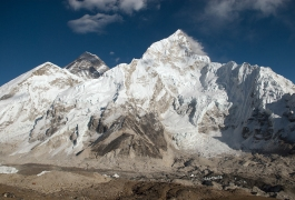 11. Everest View