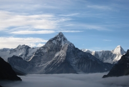 Aerial-View-of-Amadablam