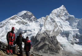 10. Everest and Nuptse-min