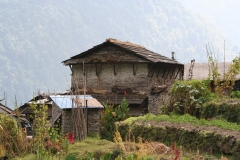 A-Traditional-Nepali-House