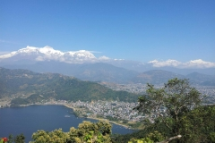 A-View-of-Pokhara