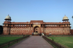 Agra-Fort,-Agra