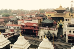 Pasupatinath-Temple