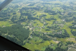 1 Fly to Lukla