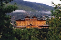 Five-Star-Hotel-Taj-Tashi-in-Thimphu