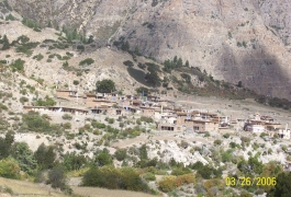 Another-Dolpo-Village